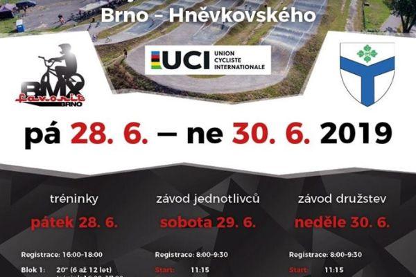 Mistrovství České republiky družstev 2019 v Brně